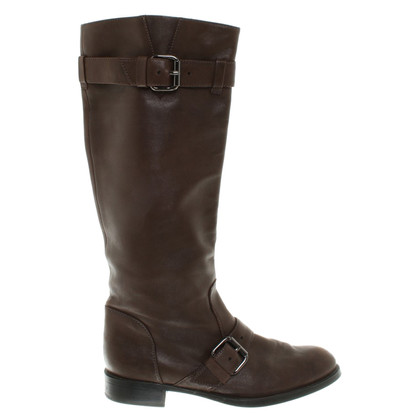 Tod's Boots in Brown
