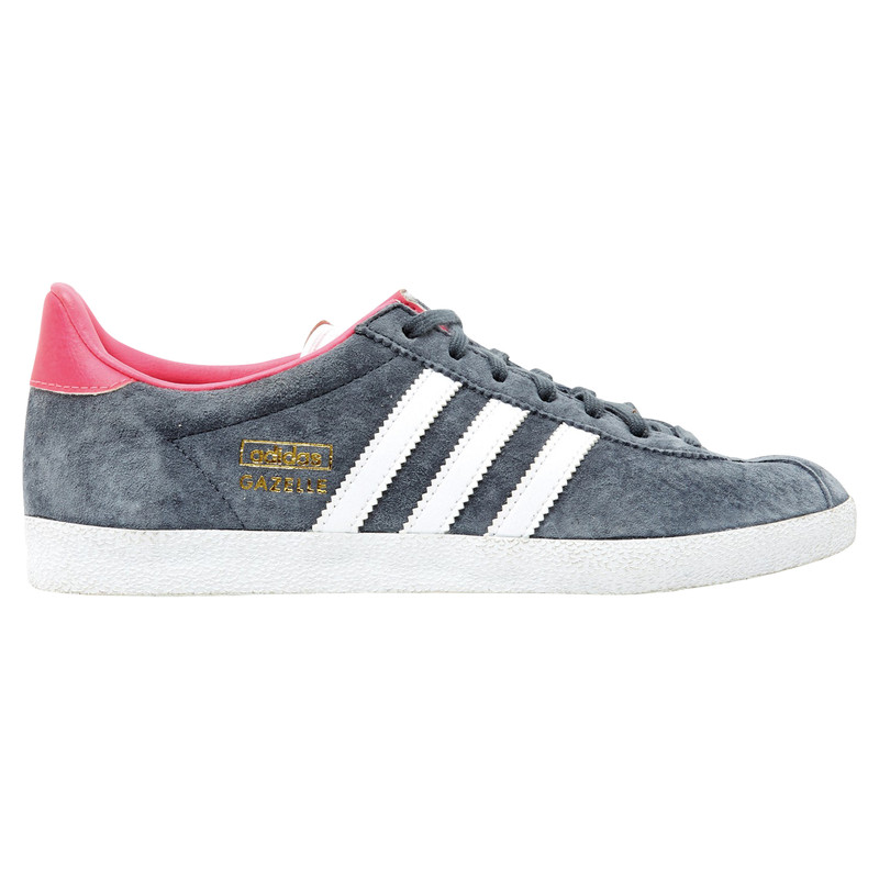 Neu Top SLVR Hallo Leather Adidas Suede Grau Fashion Y76ybgfv