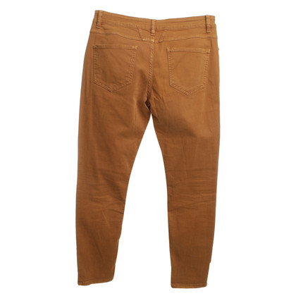 Closed Jeans in Light Brown