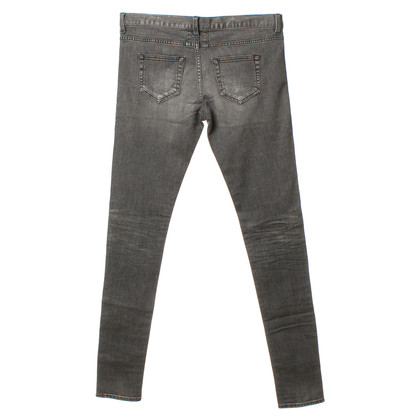 Saint Laurent Jeans in grey