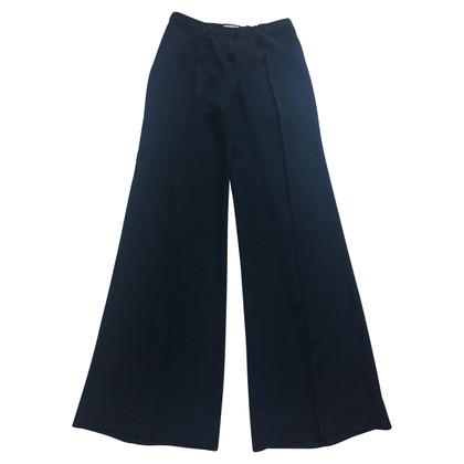 Giorgio Armani pantaloni neri