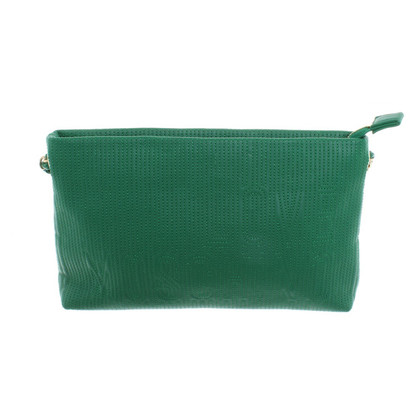 Moschino Love Schoudertas in Green