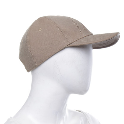 Prada Cap in beige