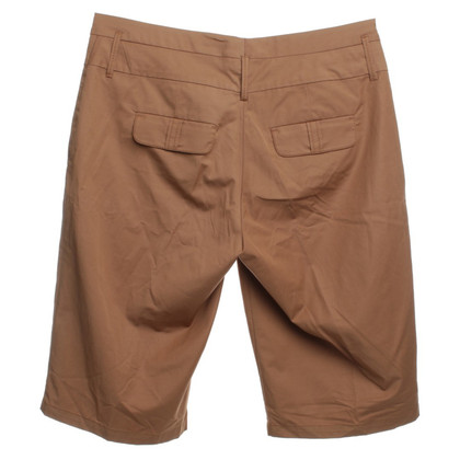 Dorothee Schumacher Shorts in Brown