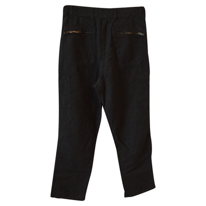 Isabel Marant Etoile Isabel Marant Black T.1 Pants