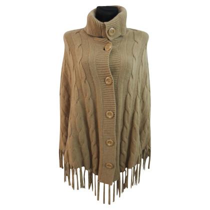 Gant Wool Poncho