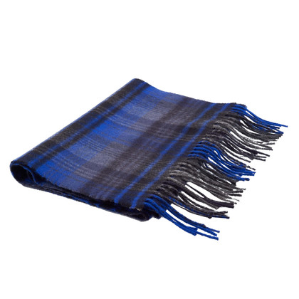Mulberry Karierter scarf
