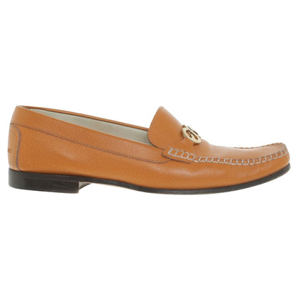Escada Loafer in Bruin