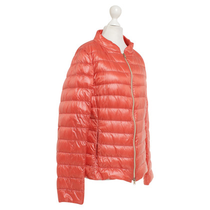 Herno Down jacket in orange