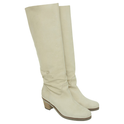 Other Designer Shabbies Amsterdam - boots suede