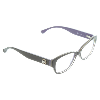 Michael Kors Glasses purple