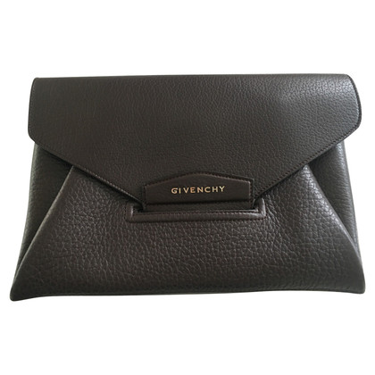 "Givenchy ""Antigona Envelope Clutch"""