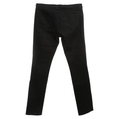 J Brand Jeans in Schwarz