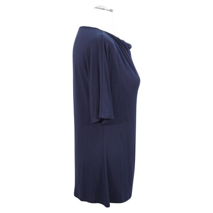 Max Mara Shirt in dark blue