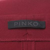 Pinko Rock in Rot