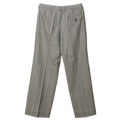 René Lezard Suit pants in gray