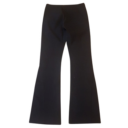 Versace Versace black trousers