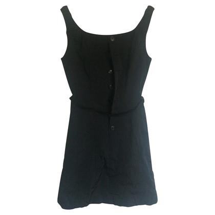 Louis Vuitton Black dress