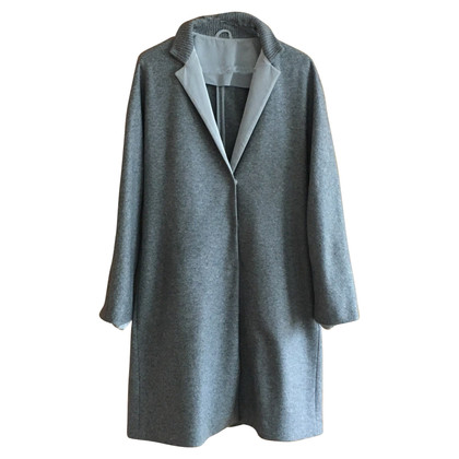 Brunello Cucinelli cappotto di cachemire