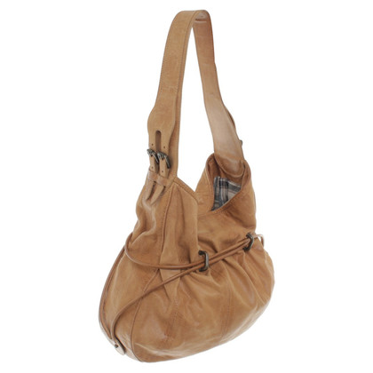 Belstaff Shoulder bag in light brown