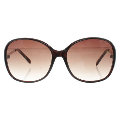 Tommy Hilfiger  Sunglasses in brown