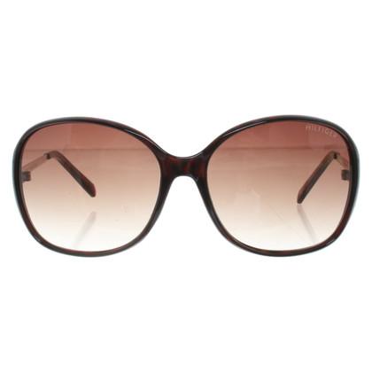 Tommy Hilfiger  Occhiali da sole in marrone