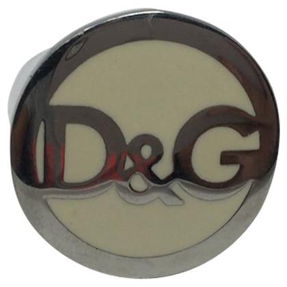 Dolce & Gabbana ring