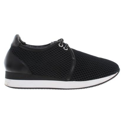 Max Mara Dark blue sneakers