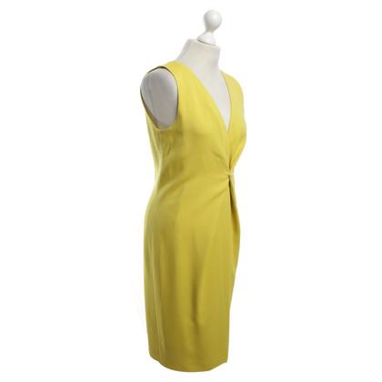 Etro dress geel