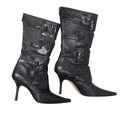 Jimmy Choo Boots in zwart