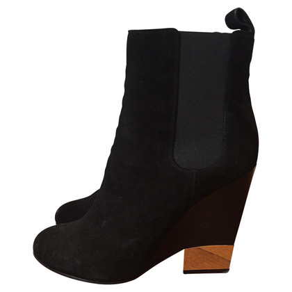 Givenchy Boots in Schwarz