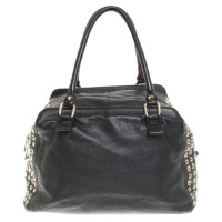 Pinko Handbag in black