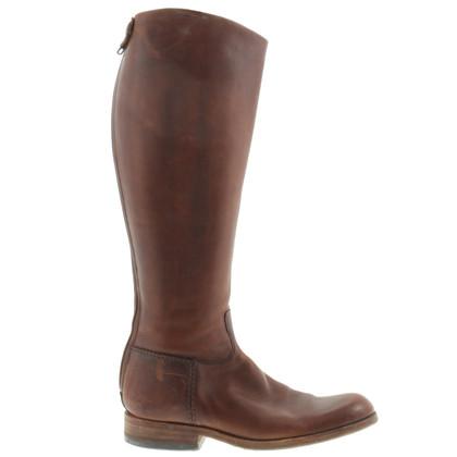Other Designer Alberto Fasciani - boots