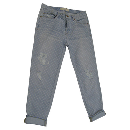 Marc by Marc Jacobs Boyfriend-Jeans