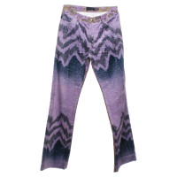 Just Cavalli Jeans style rétro