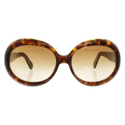 Ralph Lauren Sunglasses in brown