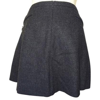 Sonia Rykiel Wool skirt