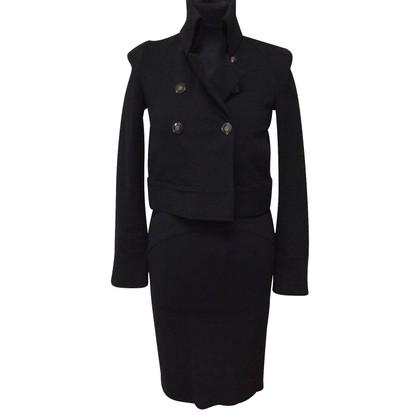 Diane von Furstenberg costume