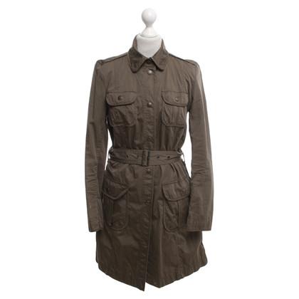 Cinque Khaki coat