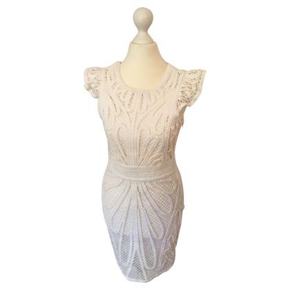 Maje Kanten jurk