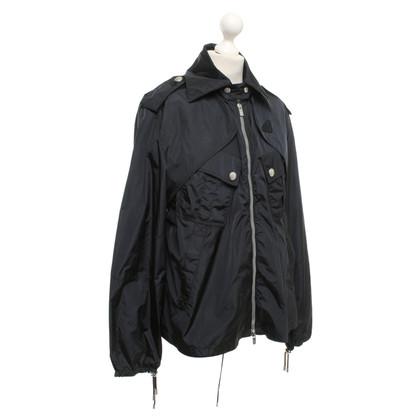 Hogan Jacket in navy