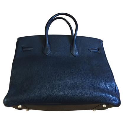 "Hermès ""Birkin Bag 35 Togo Leather GHW"""