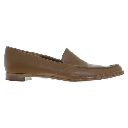 Jil Sander Sportieve slippers