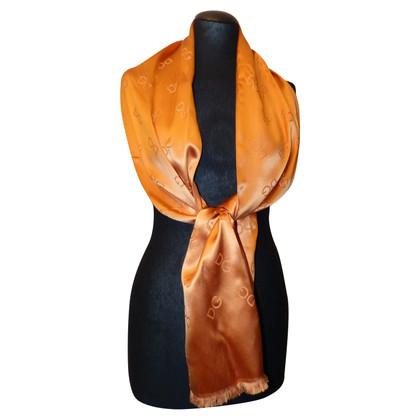 D&G sciarpa
