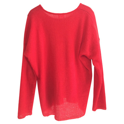Lala Berlin Red Sweater