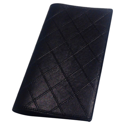 Chanel Pocket Calendar Case