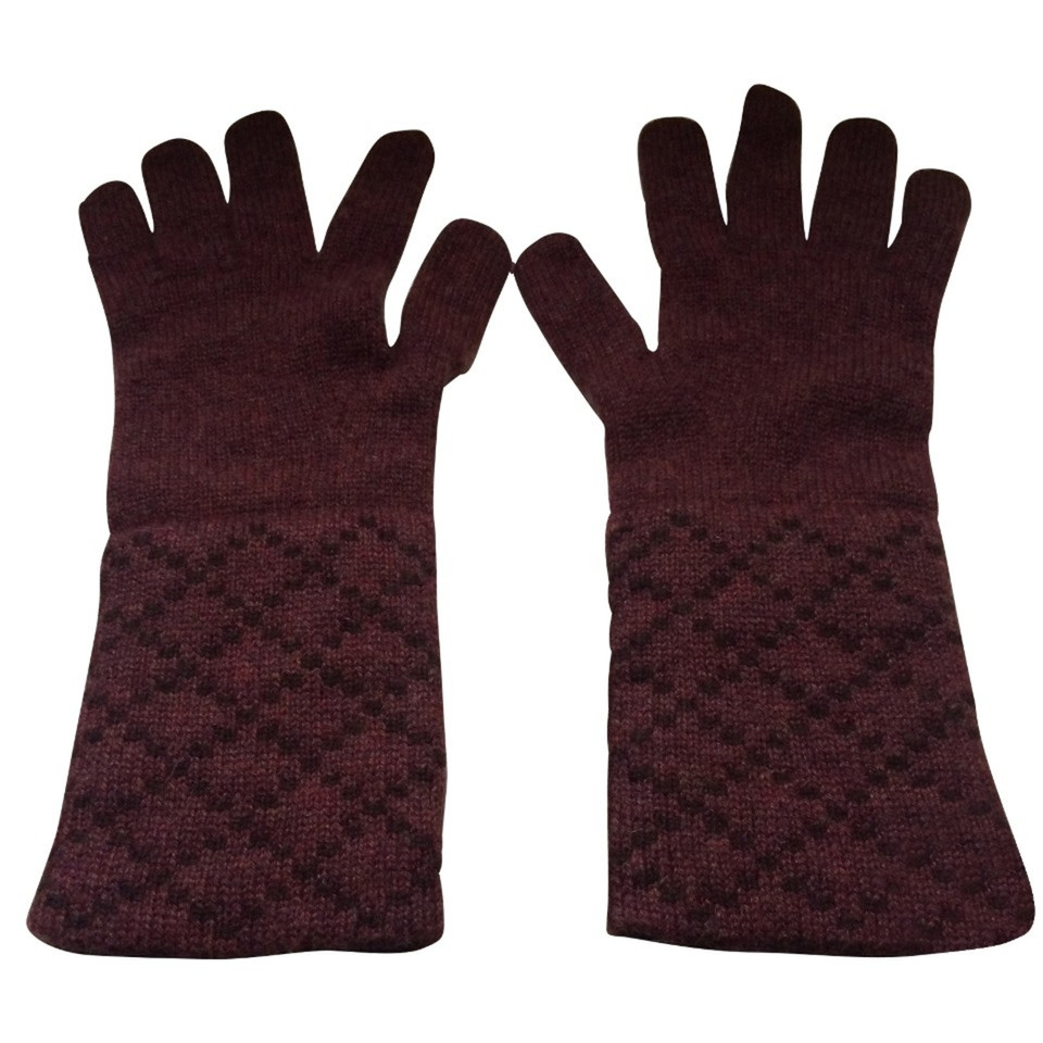 Gucci gloves