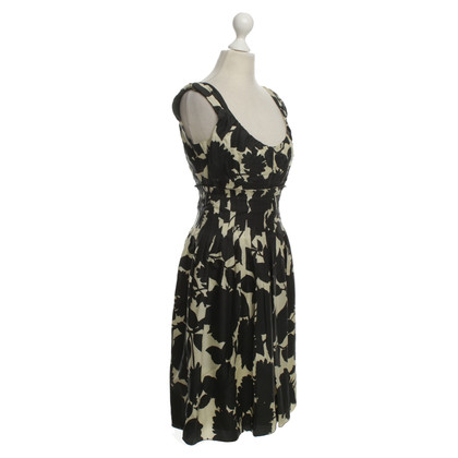 Moschino Dress with floral pattern