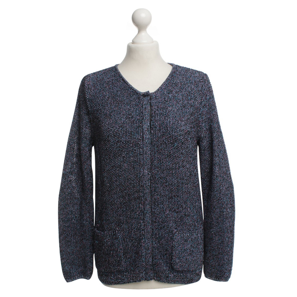 Sandro Colorful Cardigan fancy - Buy Second hand Sandro Colorful ...