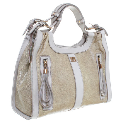 Escada Leather bag with handles
